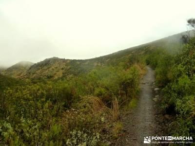 Atazar a Patones; Senda Genaro GR-300; rutas excursiones;caminatas sierra madrid